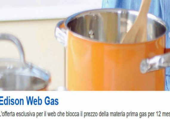 edison web gas