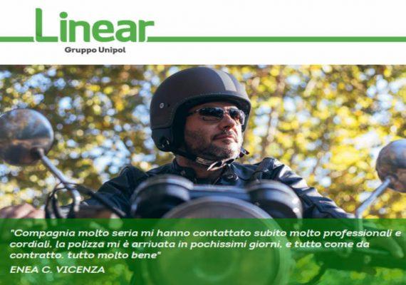 Linear moto