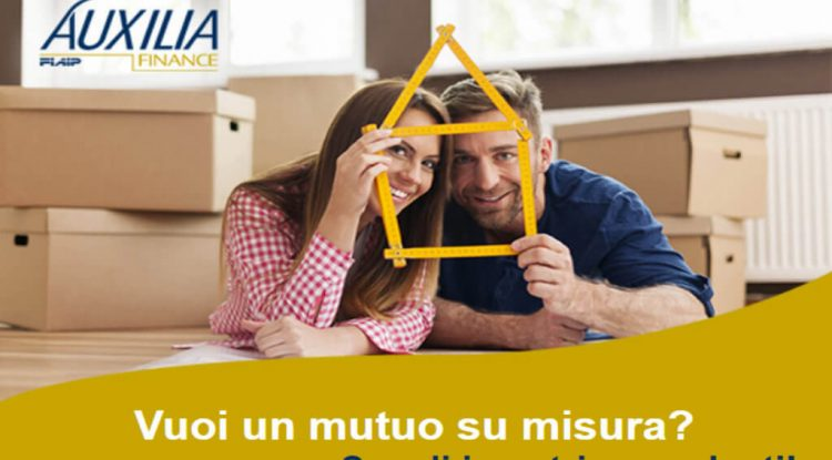 mutuo auxilia finance