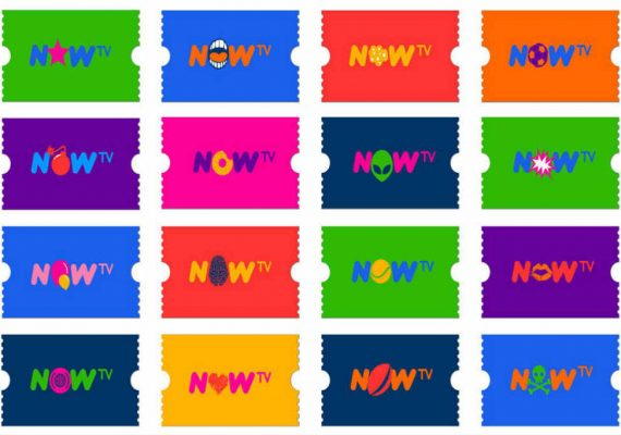 NowTv PayTv Online