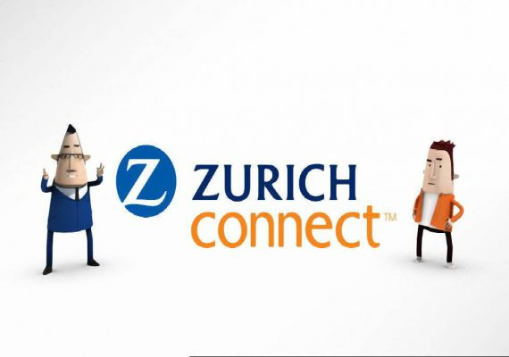 Zurich connect auto