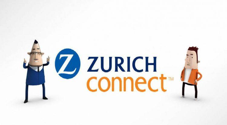 Zurich connect auto