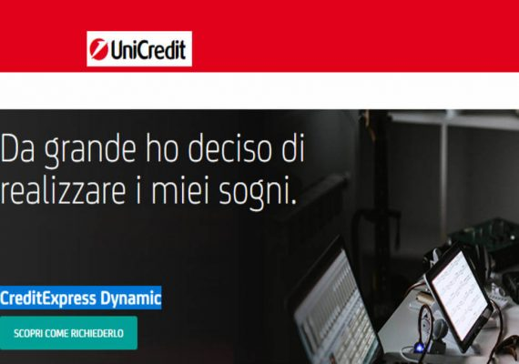 Unicredit prestito