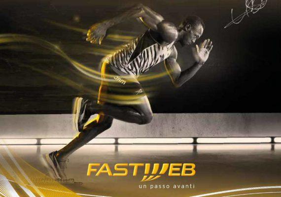 fastweb internet