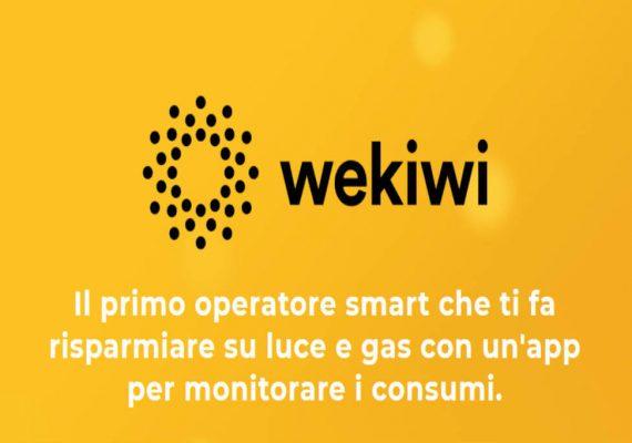 wekiwi gas