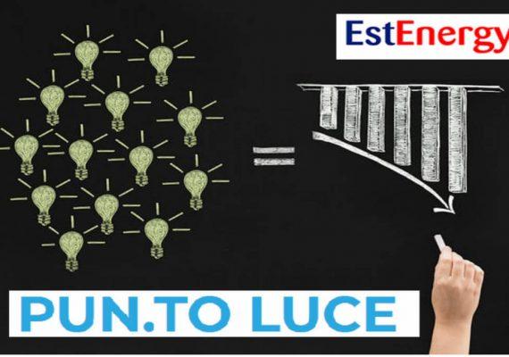 estenergy luce