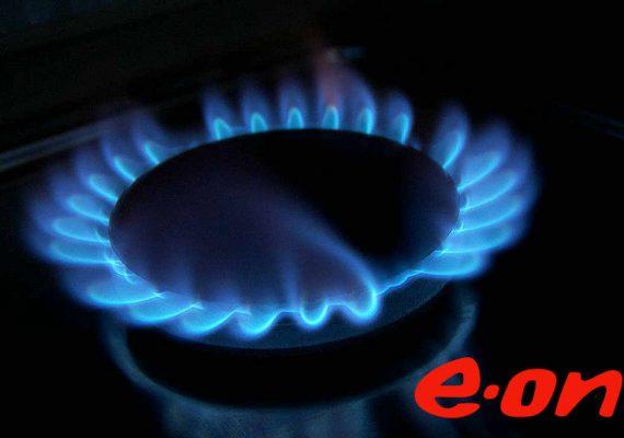 e.on gas