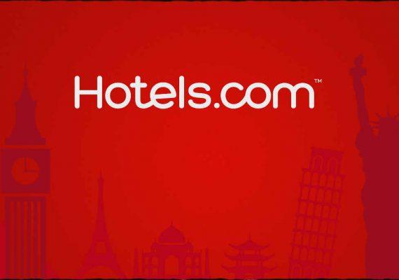 hotel.com viaggi