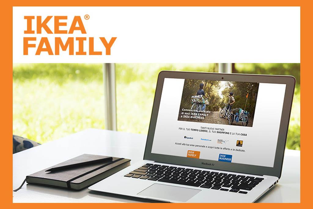 Viaggia E Risparmia Con I Vantaggi Riservati Ai Soci Ikea Family