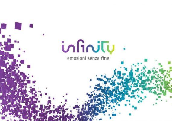 Infinity paytv