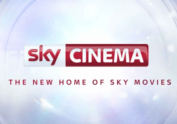 Sky Cinema paytv