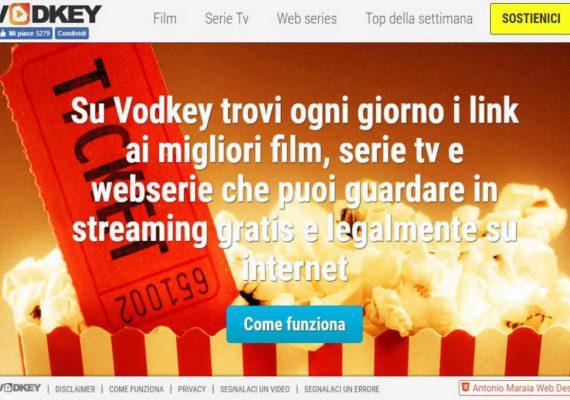 vodkey paytv