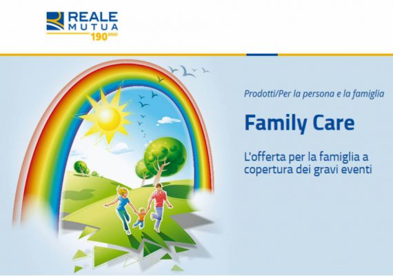 reale mutua family care