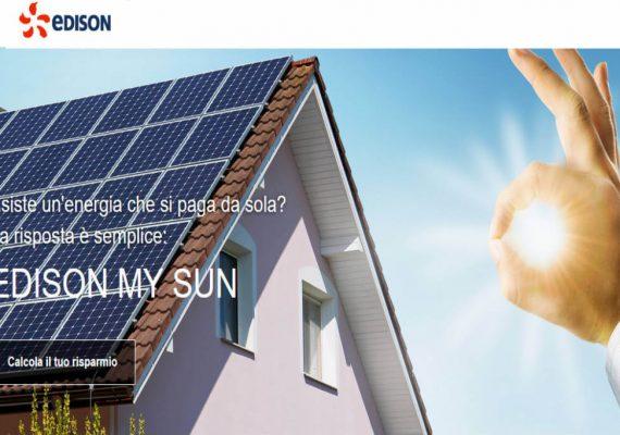 edison my sun