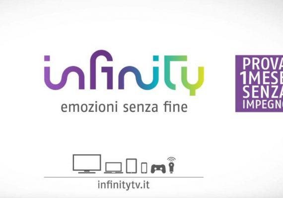 infinitytv paytv