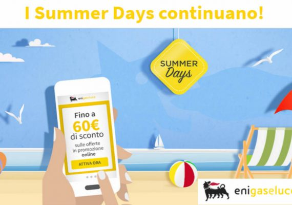 eni summer day