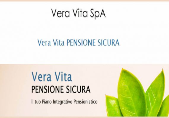 veravita pensione