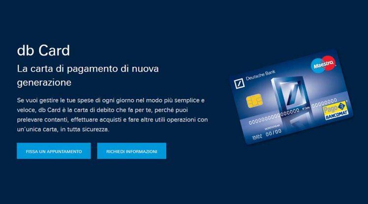 carta-debito-Deutsche-Bank
