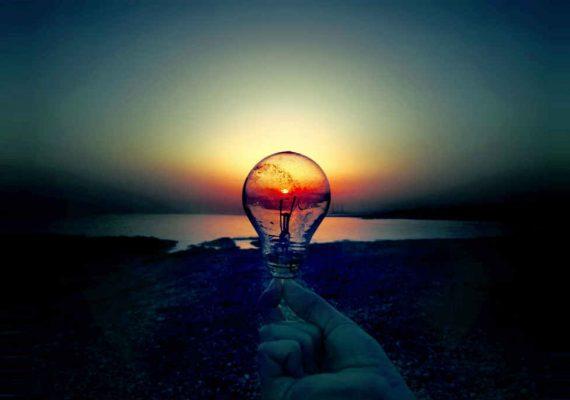 iren luce