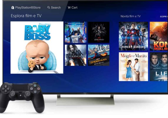 playstatiovideo paytv