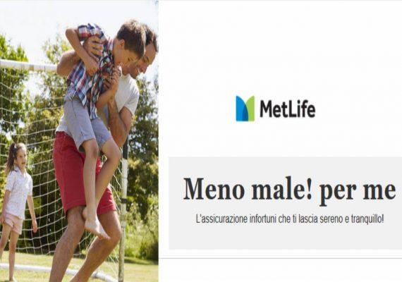 meno male metlife
