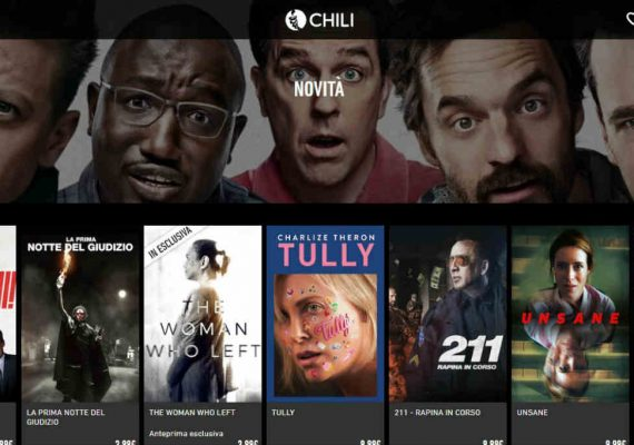 chili cinema paytv