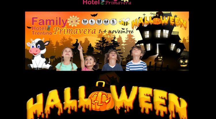 family hotel halloween
