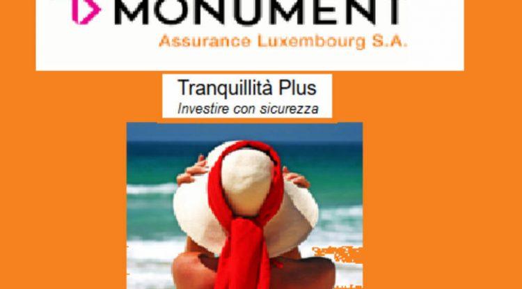 monument assicurazione