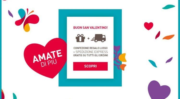 smartbox san valentino