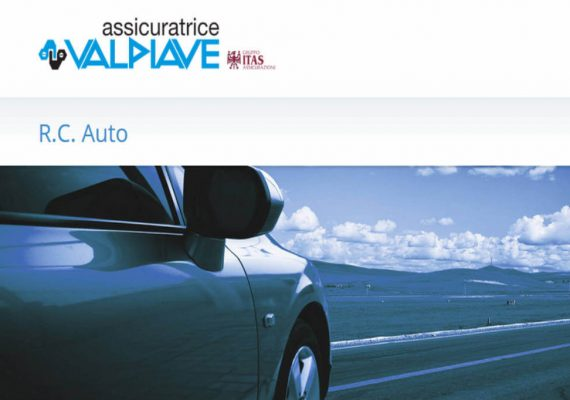 val piave auto