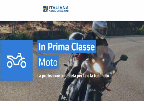italiana moto