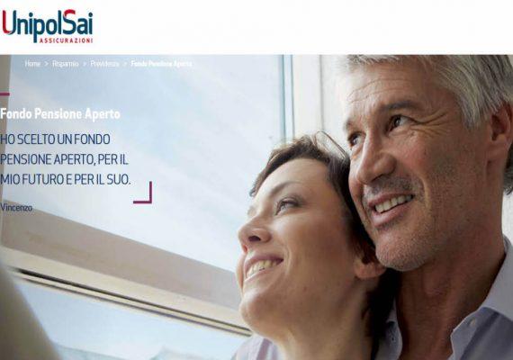 fondo pensione unipolsai