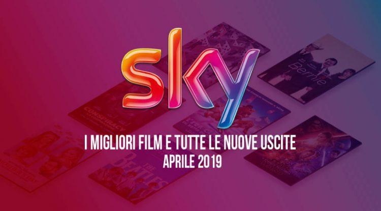 sky action aprile