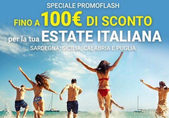alpitour promoflash italia