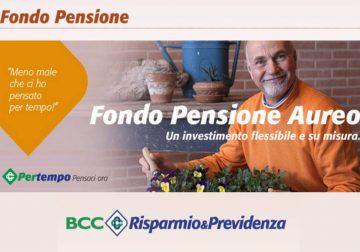 Investi nel tuo futuro con il fondo pensione di BCC