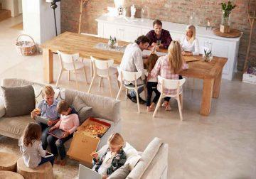Home All-Inclusive: naviga e chiama senza limiti a soli 39,90 € al mese