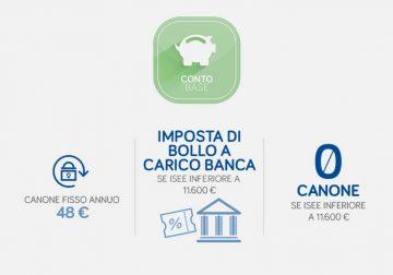 Apri il Conto di Base di Creval per le tue esigenze bancarie di base