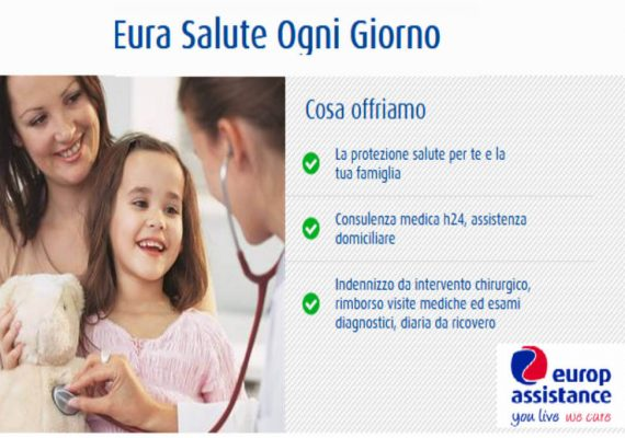 europassistance salute