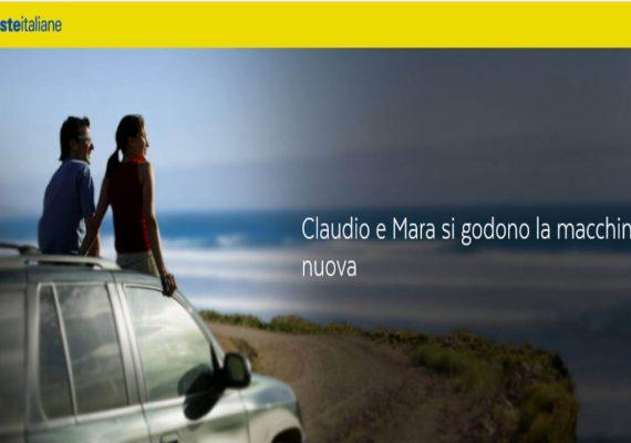 prestito auto poste
