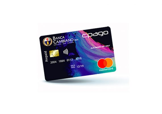 ricaricabile-Banca-Cambiano