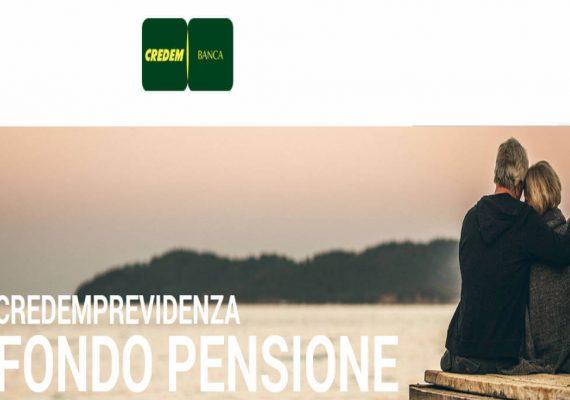 credem pensione
