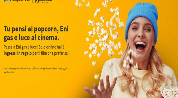 eni cinema