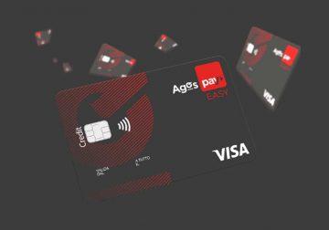 Carta Agospay Easy: la carta che ti offre un bonus di 30 € di riaccredito