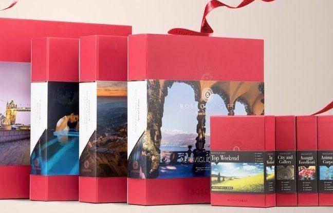 boscolo gift offerte