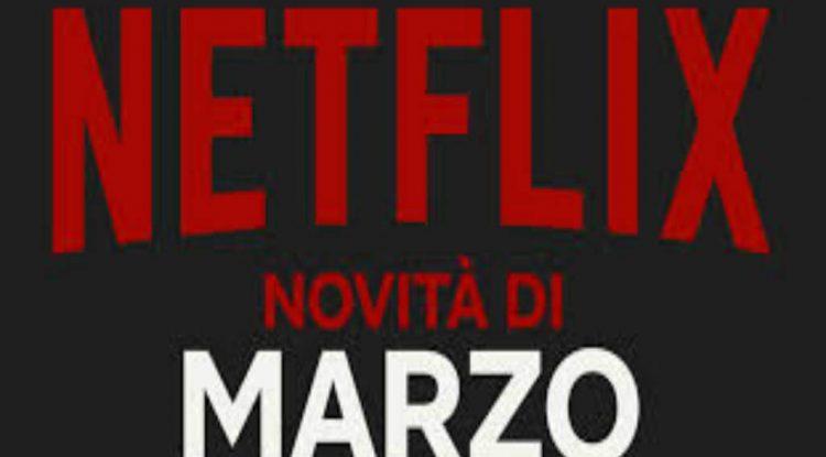 netflix marzo 2020