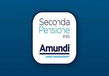 Scegli Seconda Pensione di Amundi per il tuo futuro