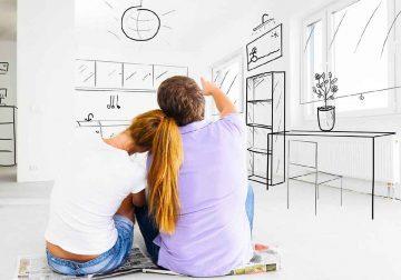 Ristruttura casa con il mutuo online di Banca Sella a tasso variabile o fisso