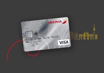 Iberia Card: la carta di credito che ti consente di accumulare punti Avios