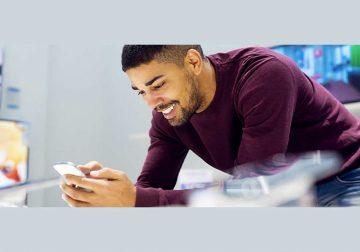 CreditExpress Easy: il prestito personale veloce che richiedi solo da mobile