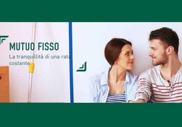 Richiedi il mutuo a tasso fisso di Banco di Sardegna per realizzare la tua casa